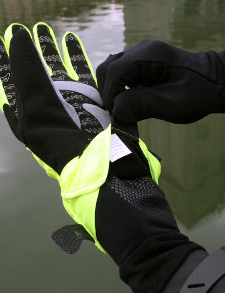 Altura Night Vision glove with liner