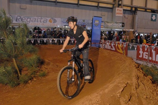 Win tickets to the Outdoors Show in Birmingham