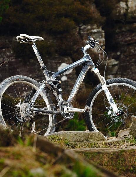 Trek Fuel EX9.8
