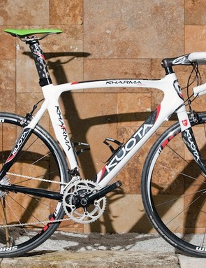 A number of bike manufacturers are expected to introduce Apex into their entry-level road models.