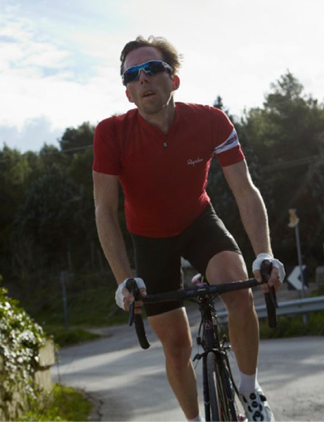 Rapha Country Jersey