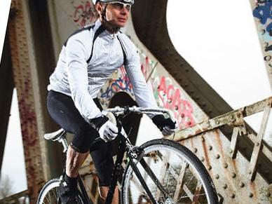 Bridge rider