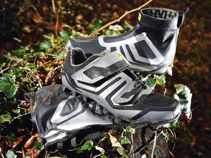 Mavic Mantra shoes