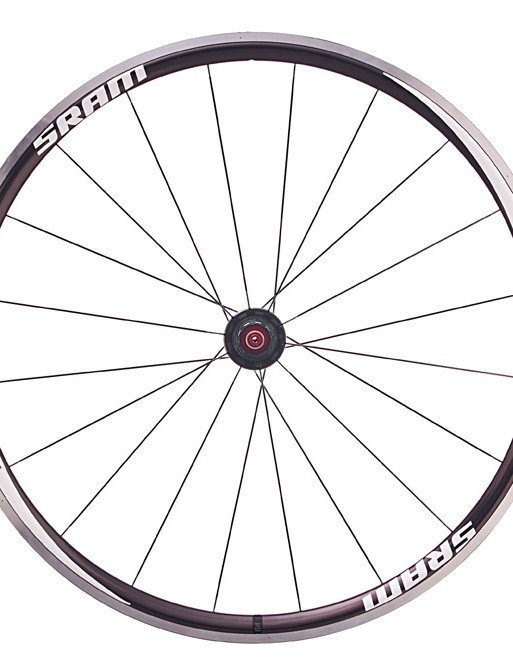 At a claimed weight of 1430g the Race are a good option for riders looking for a nice light wheelset for everyday use.