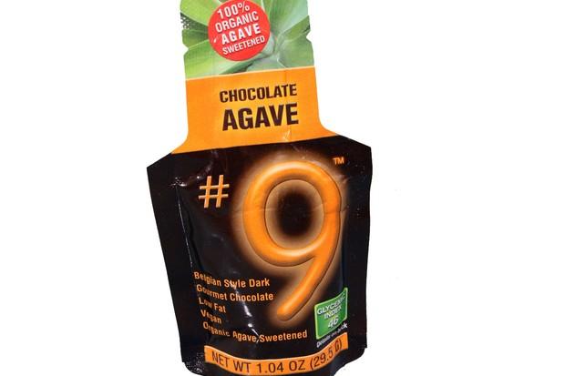 Chocolate #9 Energy Gel