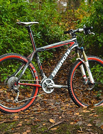 Bianchi Methanol SL 9500