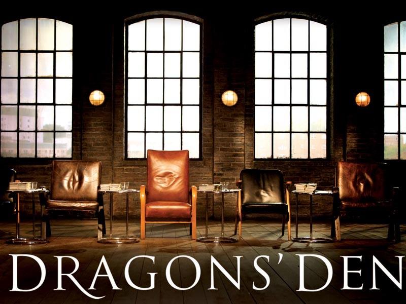 BBC's Dragons' Den seeking cycling entrepreneurs
