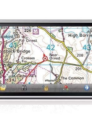 Memory Map launch iPhone App