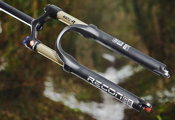 Rockshox Recon 351 U-Turn Coil