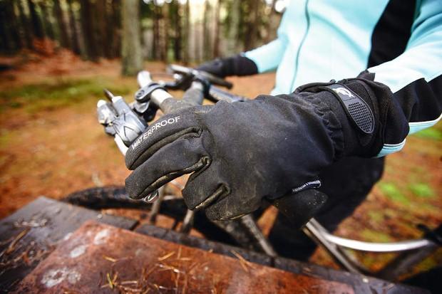 Sealskinz Versatility Glove