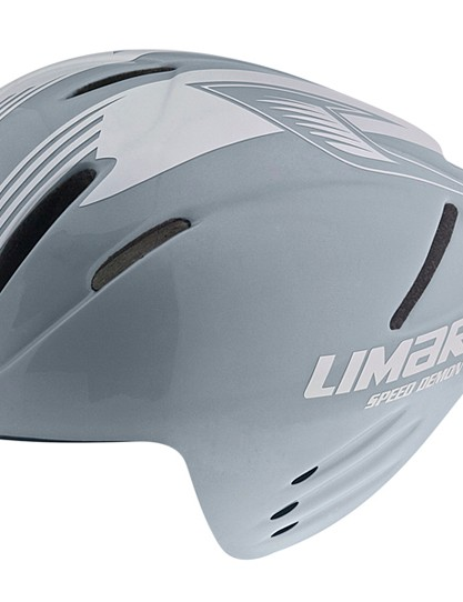 For time trial events, Limar will supply the team with their Speed Demon aero lid