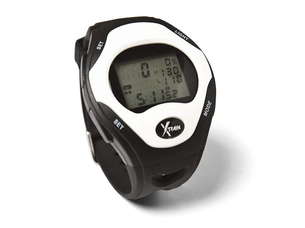 X-Train V3 Heart Rate Monitor