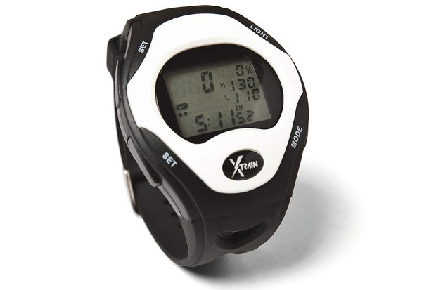 X-Train V3 Heart Rate Monitor