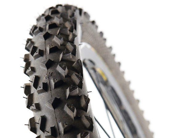 Continental Mountain King 2.4 Supersonic Tyres