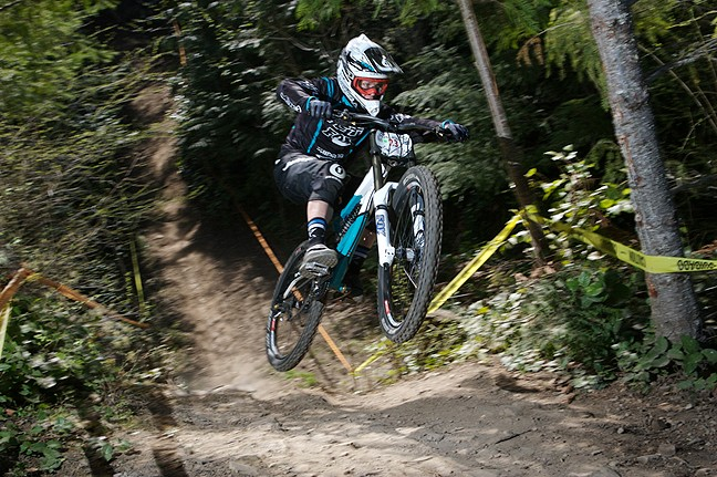 The USA Cycling Pro Mountain Bike Gravity Tour (Pro GRT) will kick off 24 April with the Northwest Cup in Port Angeles, Wash