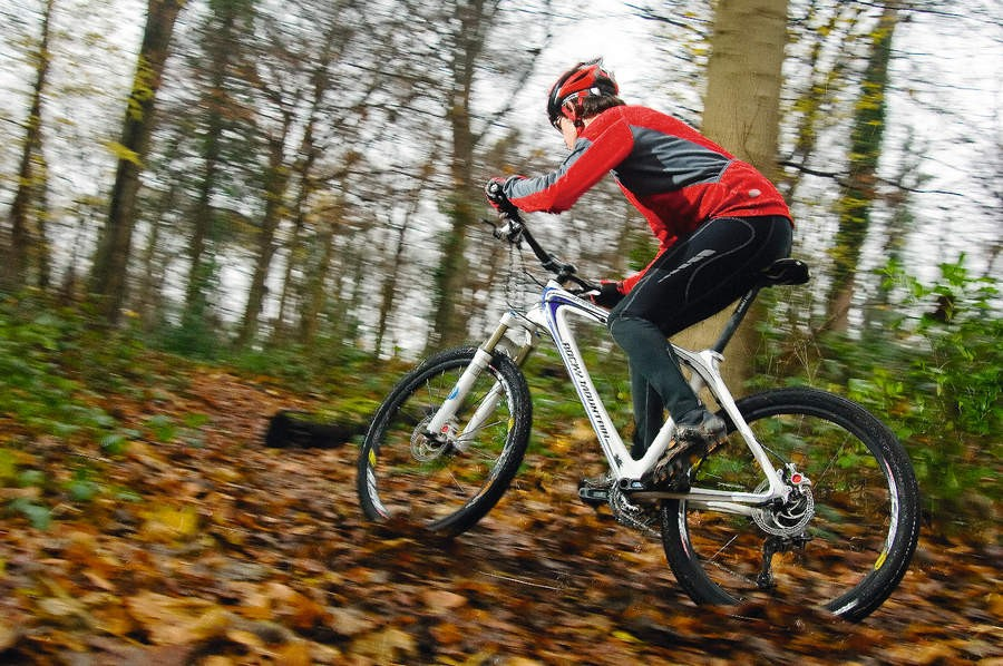 The Vertex combines purist precise race speed thrills with a more relaxed hard-riding trail character