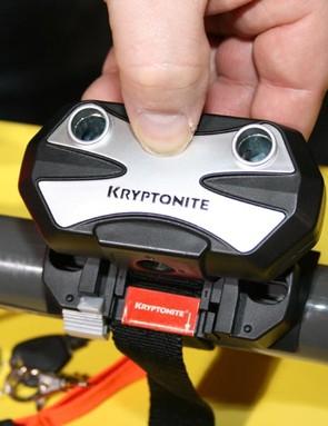 Kryptonite Modulus bike lock