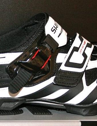 M161 shoe