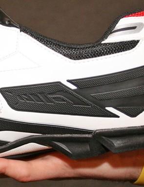 M161 shoe inner