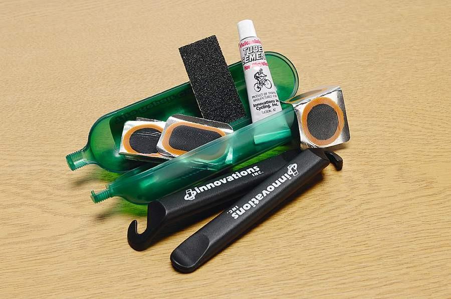 Genuine Innovations Tyre Repair Cartridge