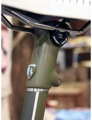 Speedvagen frames now feature seatpost stubs based on Edge Composites' design.