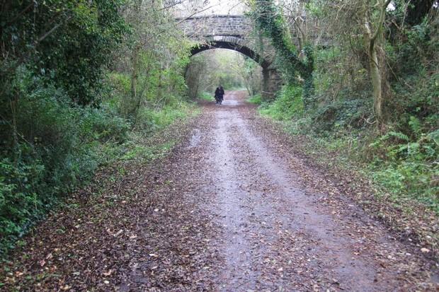 Is the Bristol-Bath railway path still under threat?