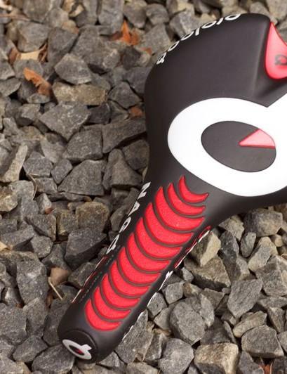 Prologo Nago EVO TTR was designed with input from Fabian Cancellara.