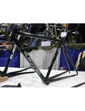 Rue Sports say this 52cm Zen Uberlight weighs just 720g