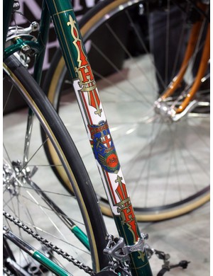 Spectrum Cycles say this restoration was