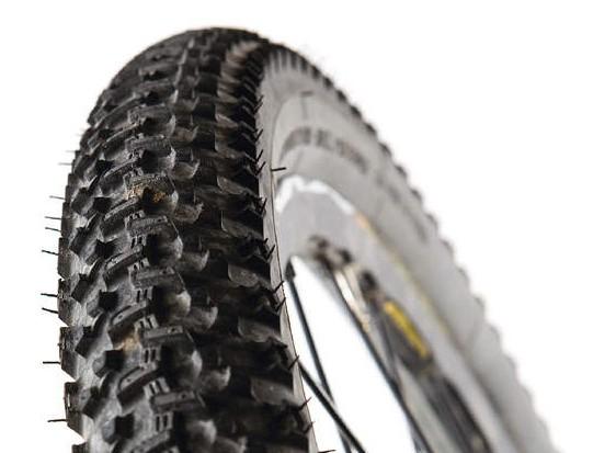 Geax Saguaro 2.2in folding tyre