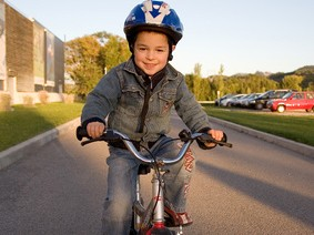 Sustrans' Virtual Bike Race encourages people to cycle to school