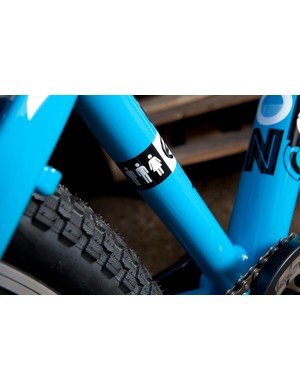 Atherton Racing Commencal MaxMax
