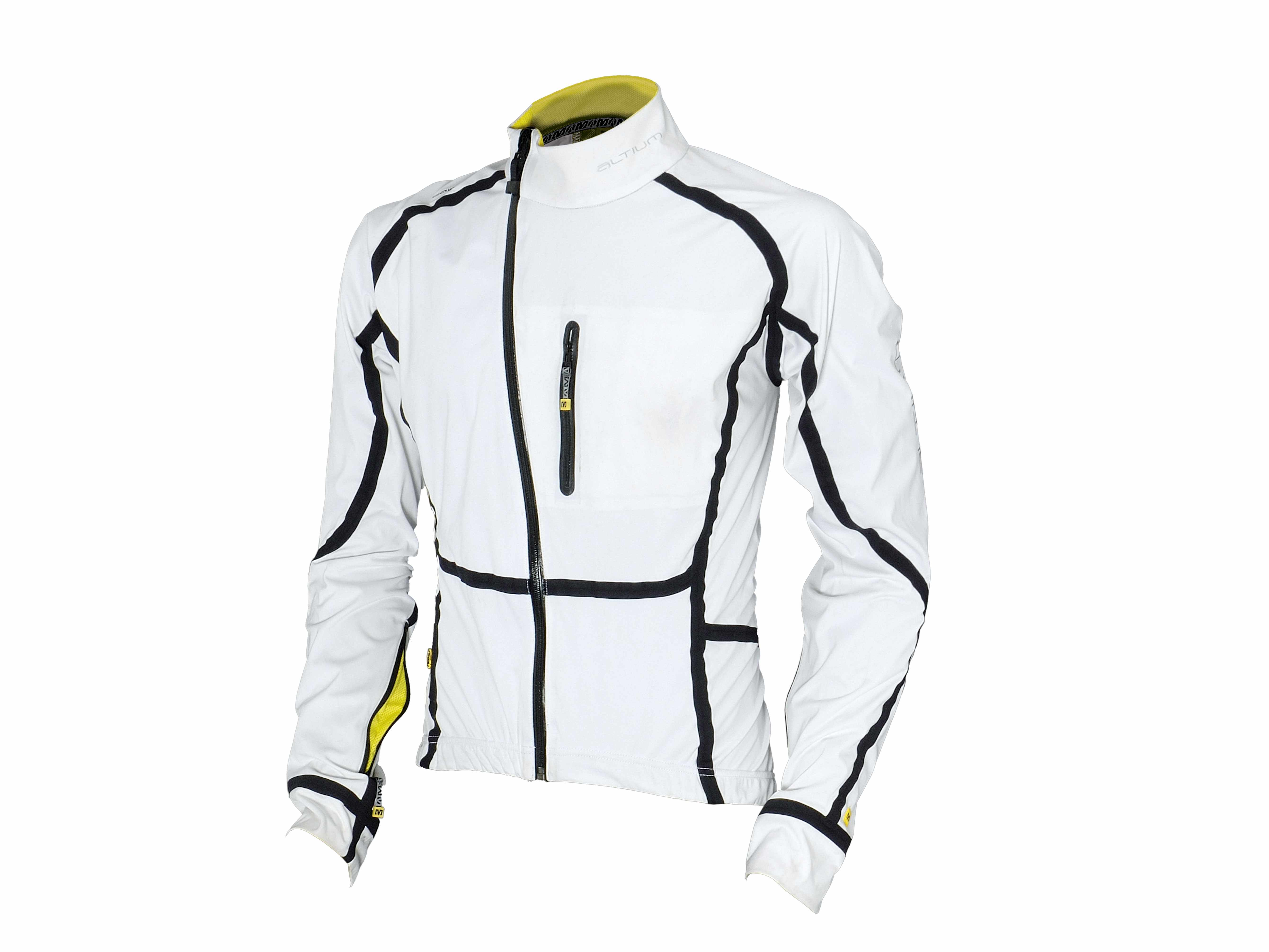 Mavic Hydro Jacket