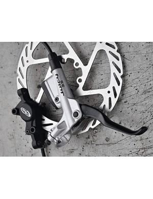 Avid Juicy 3.5 brake