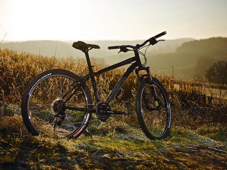Specialized Myka HT Sport women's bike - BikeRadar