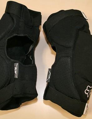 Fox Launch Pro knee guard