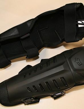 Fox Titan-MTB knee guard
