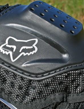 Fox Titan Sport body armour
