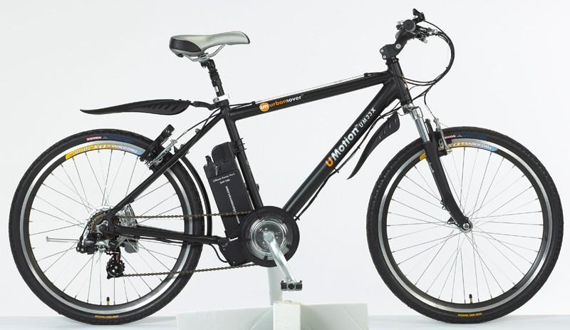 Urbanmover UM33X