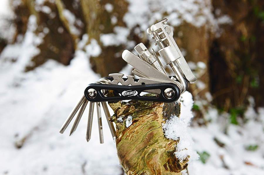 BBB Maxifold 14 multitool
