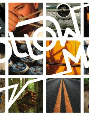 Follow Me is the new mountain bike DVD from Anthill Films