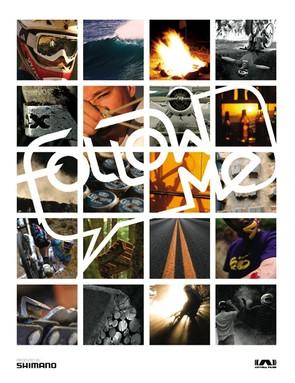 Follow Me DVD