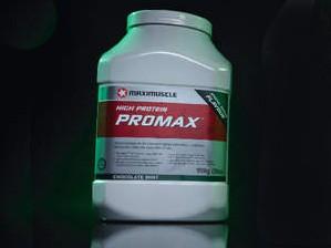 Maximuscle Pro max