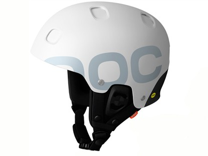 POC's Receptor MIPS Back Country helmet has won an international design award