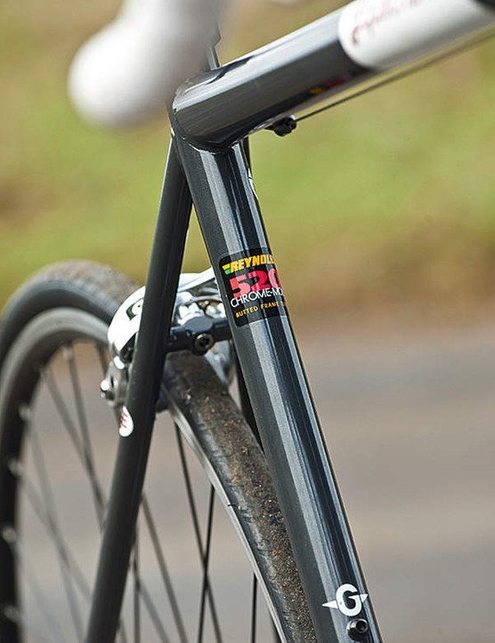 The Equilibrium more than holds its own against other bikes at this price