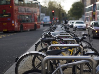 Fears have been raised about the safety of cyclists in London in the lead-up to the launch of the city's public bike hire scheme