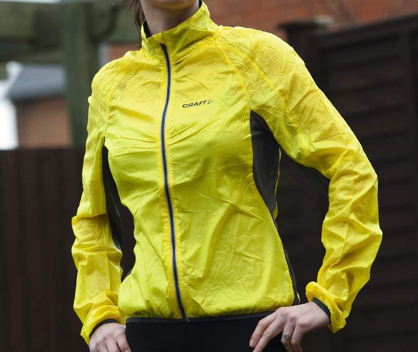 Craft Performance Light womens jacket