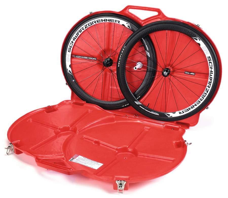 Alan Wheel Box