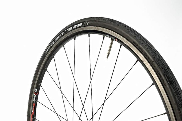 Bontrager Race Lite All Weather Plus tyre
