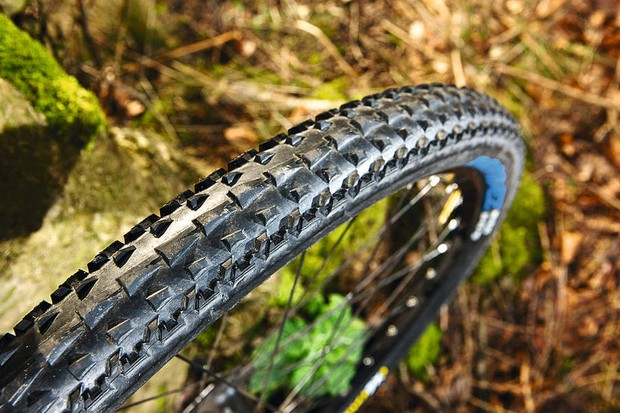 Maxxis Rendez 2.1in tyre